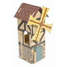 Edix the Medieval Village Windmill