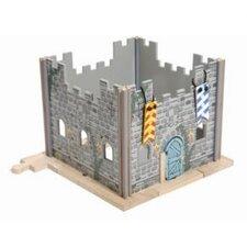 Edix the Medieval Village The Keep