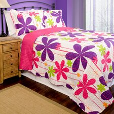 Home ID Quilt Set