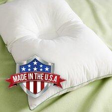 Dr J's Sleep Solution Head/Neck Queen Pillow