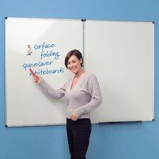 Wandmontiertes Whiteboard Write-On