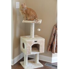 "42"" Classic Cat Tree"