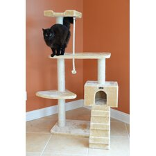 "58"" Classic Cat Tree"