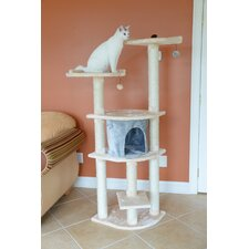 "64"" Classic Cat Tree"
