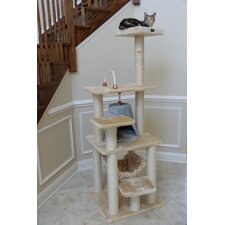 "65"" Classic Cat Tree"