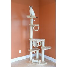 "74"" Classic Cat Tree"