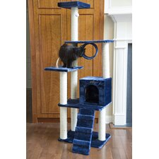 "71"" Classic Cat Tree"