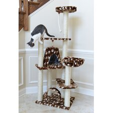 "66"" Classic Cat Tree"