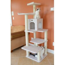 "68"" Classic Cat Tree"