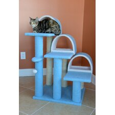 "38"" Classic Cat Tree"