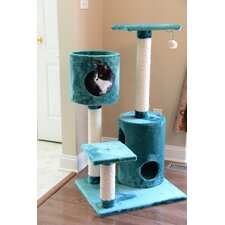 "43"" Classic Cat Tree"