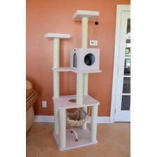 "73"" Classic Cat Tree"