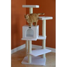 "57"" Classic Cat Tree"