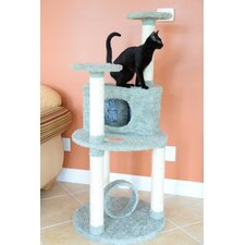 "60"" Premium Ultra Thick Cat Tree"