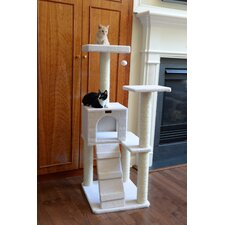 "53"" Classic Cat Tree"