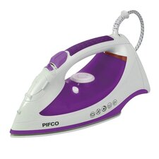 2800W Steam Iron in Purple