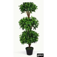 Artificial Bay Topiary Tree