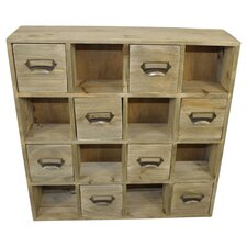 Multidrawer 8 Drawer Chest