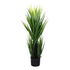 Kunstpflanze Yukka