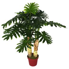 Kunstpflanze Philodenron