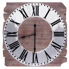 Olde Barn Clock