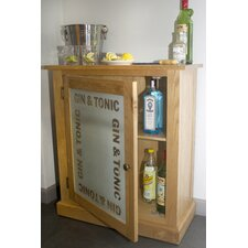 Vancouver Wine Cabinet