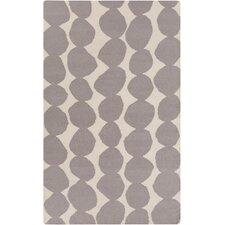 Textila Gray Area Rug
