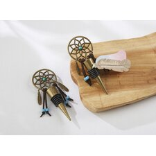 Dreamcatcher Bottle Stopper (Set of 8)