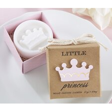 Little Princess Soap (Set of 15)