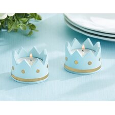 Little Prince Tealight Holder (Set of 16)