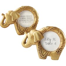 Lucky Elephant Picture Frame