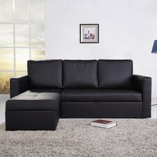Saleen Sectional