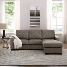 Colton Reversible Chaise Sectional