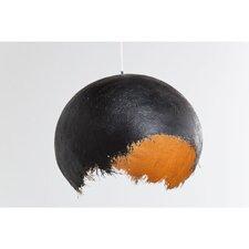 Schalen-Pendelleuchte 1-flammig Golden Art