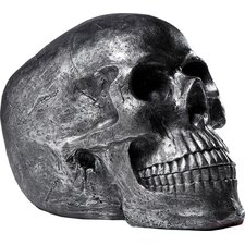 Dekorationsobjekt Skull Head