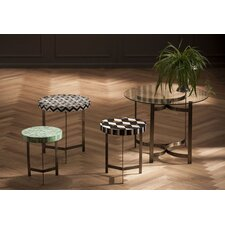 Musivo 4 Piece Coffee Table Set
