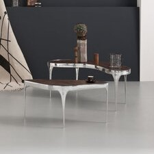 Have a Break 2 Piece Coffee Table Set