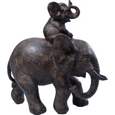 Elephant Dumbo Ono Figure