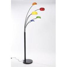 202 cm Bogenlampe Colore