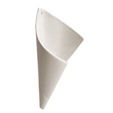 Estetico Quotidiano Porcelain Funnel (Set of 6)