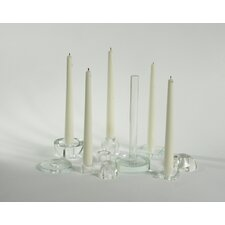 Morpheo Crystal Modular Candlestick