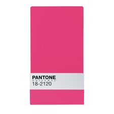 Pantone® 18-2120 Wallstore with 6 Mini Magnets
