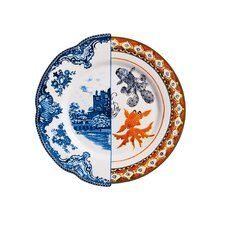 """Hybrid Isaura 10.8"""" Porcelain Dinner Plate"""