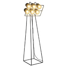 Multilamp Floor Lamp