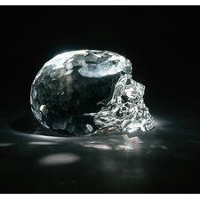 The Hamlet Dilemma Crystal Skull Figurine