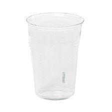 Estetico Quotidiano Si-Glass Cup (Set of 6)