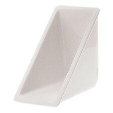 Estetico Quotidiano Porcelain Sandwich Holder (Set of 4)