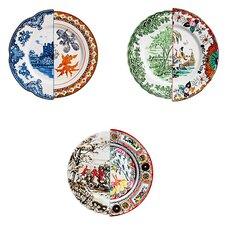 Hybrid Porcelain Dinner Plate Set