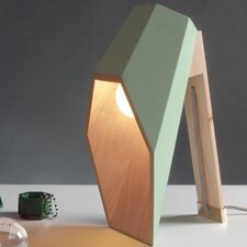 "Woodspot 17.3"" H Table Lamp"