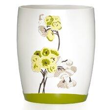 Canteen Flower Waste Basket